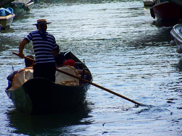 Los canales de Venecia, lo mejor que ver en Italia