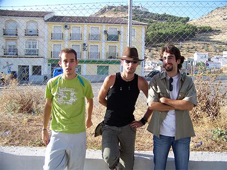 Los 3 mosketeros