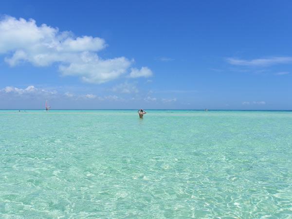 Isla Mujeres, en México, el mejor consejo de sitio donde ir en Riviera Maya