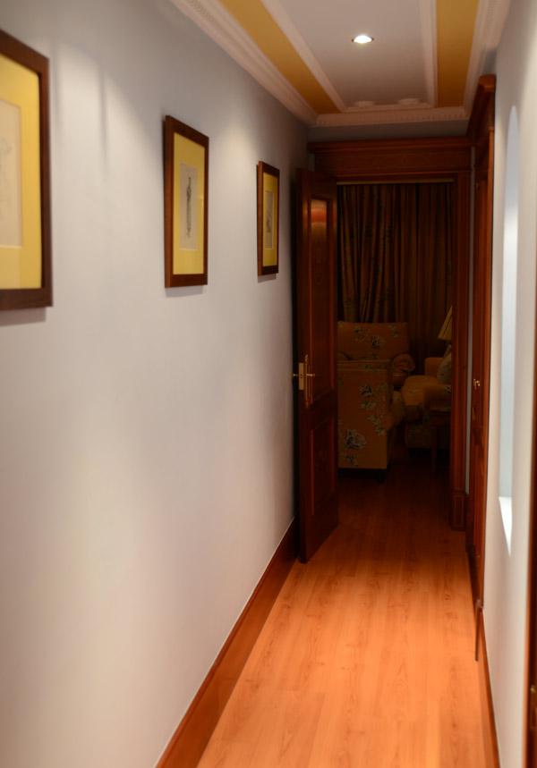 Un hotel tama o inglaterra por favor diario de un mentiroso - Lamparas de pasillo de techo ...