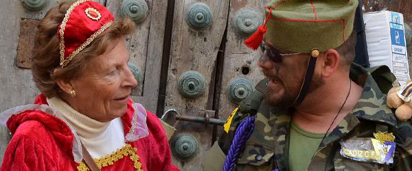 natural checo disfraz en jerez de la frontera