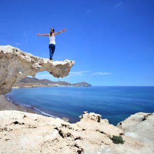15 coisas essenciais para visitar em Cabo de Gata